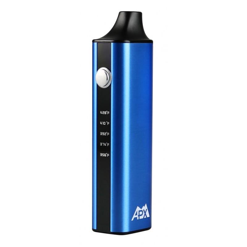 Pulsar Apx Dry Herb Portable Vaporizer Version 2