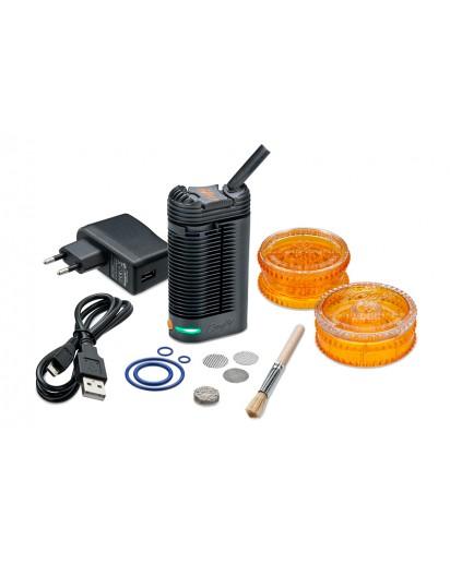 Crafty Vaporizer Kit