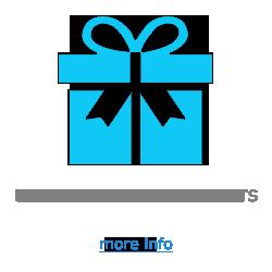 Free Gifts & Reward Points