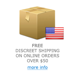 FREE Shipping On USA Orders