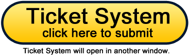 Contact Us Ticket System