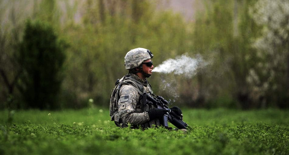 veterans medical weed medicine