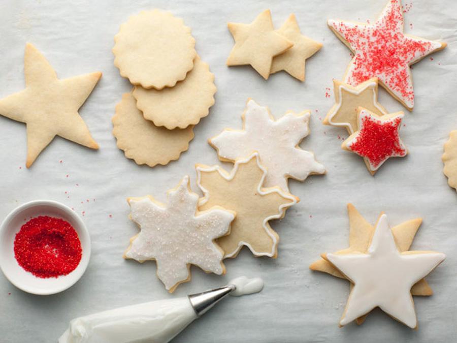 THC Sugar Cookie Recipe