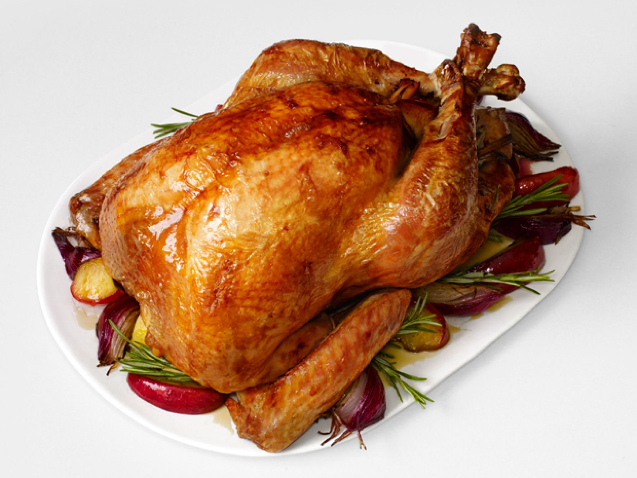 Thanksgiving THC Turkey