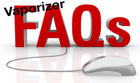 Vaporizer FAQs - Information About Vaporizers