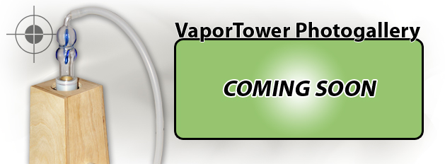 VaporTower Vaporizer Accessories
