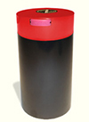 TightVac 2.35 Liter - Vacuum Closure Storage System