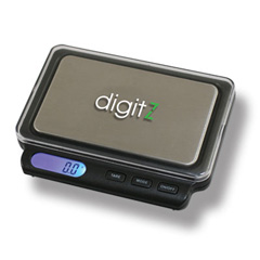 Digit Z DZ-4-600 - Digital Pocket Scale