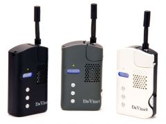 DaVinci Portable Digital Vaporizer by Karma