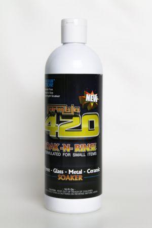 Formula 420 Soak-N-Rinse Cleaner