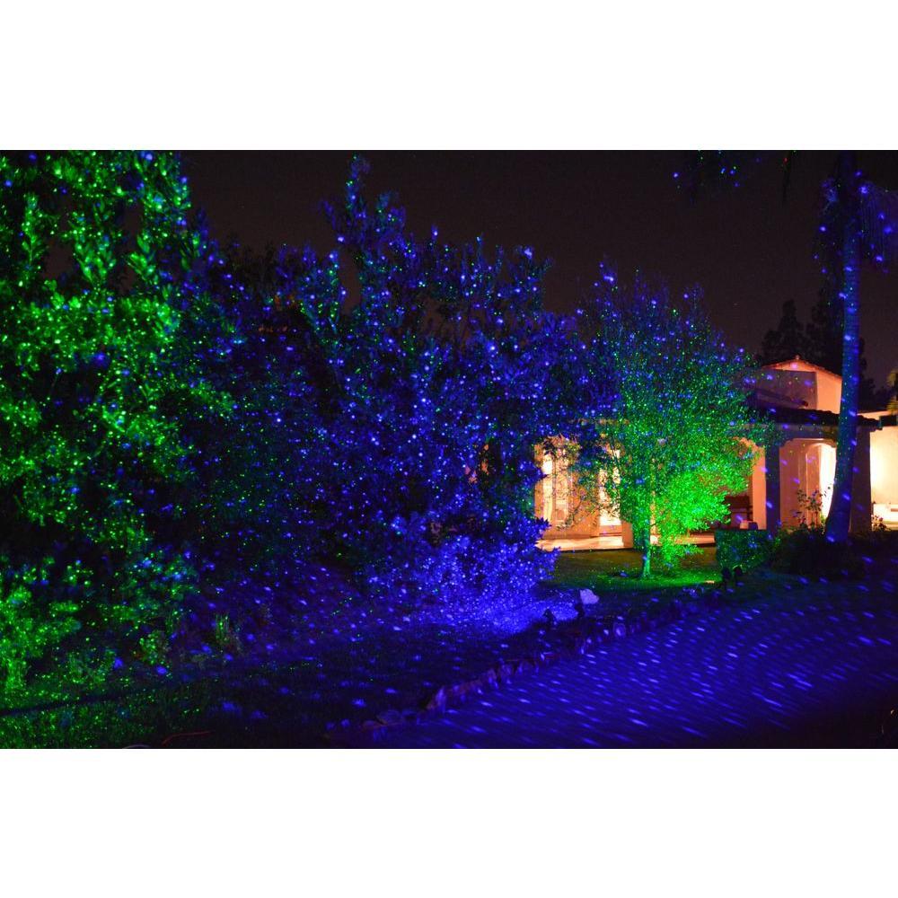 blisslights spright motion green laser light remote. Black Bedroom Furniture Sets. Home Design Ideas