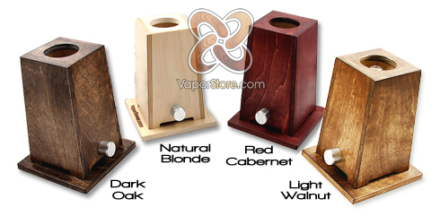 VaporTower Vaporizer Color Options