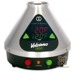 Volcano Digit Digital Base Unit
