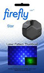 FireFly Laser Lamp Mood Light Lens Effects
