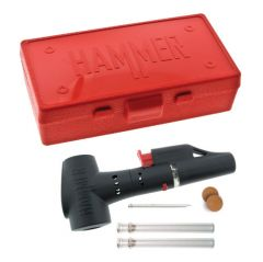 The Hammer Vaporizer