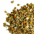 Chamomile Flowers Herbal Blend Organic
