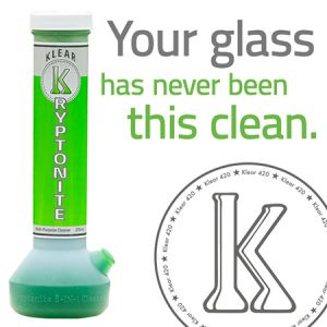 Klear Kryptonite Cleaner - 270ml