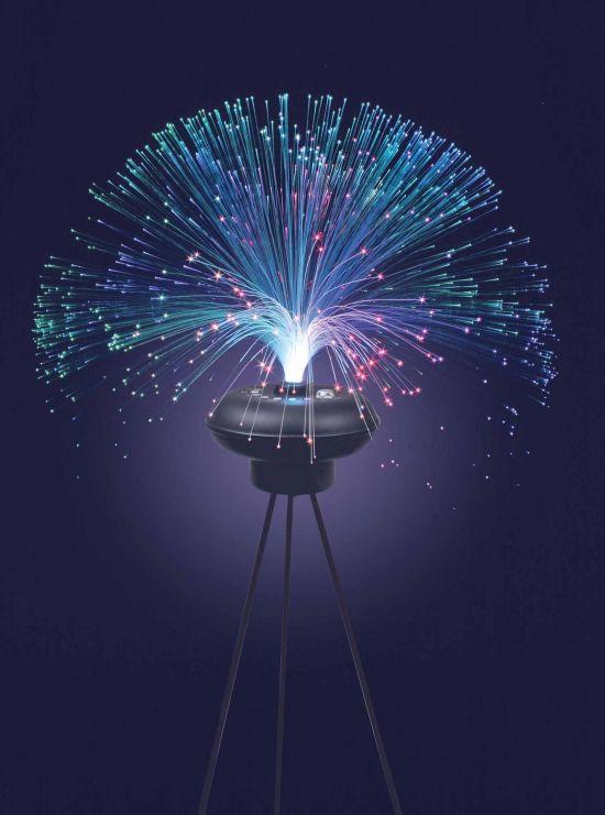 Starlight Color Changing Fiber Optic Lamp Vaporstore