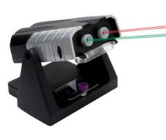 Laser Theater Projector