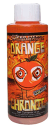Orange Chronic - 4oz