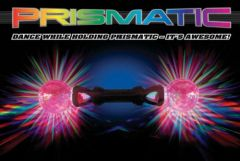 Prismatic - Double Headed Light Light Show