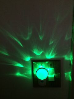 Projection Night Light - Supernova Nebula
