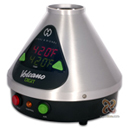 volcano vaporizer side view