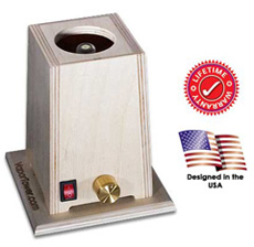 VaporTower Vaporizer Classic Limited Edition System