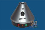 "Volcano Vaporizer System - ""Limited Edition"" & FREE Case"