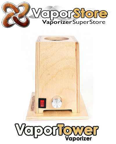 Nextgen VaporTower Vaporizer Giveaway