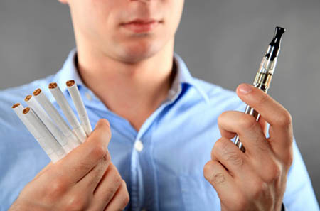 Why Vaporizers Safer Than Smoking