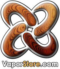 VaporStore White Banner