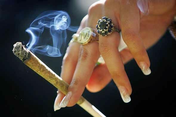 smart smoking
